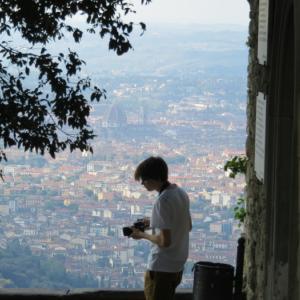 美しいフィレンツェ