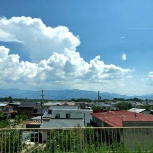 立山・黒部の旅 ⑧3日目 善光寺