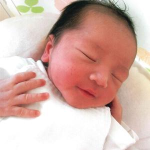 <タダ症例> 妊娠一直線 p178登場のJさん 第二子ご出産!