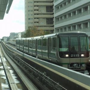 【新ブログ自動移転】17年秋関西鉄道見聞録~神戸のポートライナーと六甲ライナーに乗る
