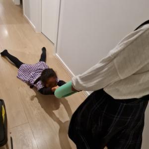 【リズム体操】お子さんの運動能力を高める遊びとは???