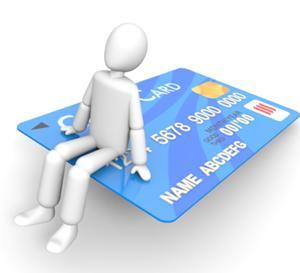 メインのクレジットカードを1枚決めて1%以上のポイントを得よう
