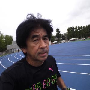 日曜自主練と、長井マラソン返金