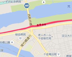 KITA!SENJU 10k その2 レースレポ!!