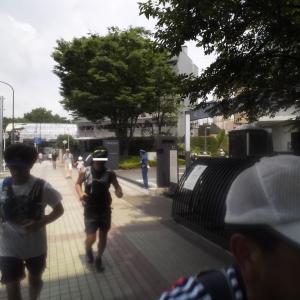 大江戸線 一周RUN アクト2