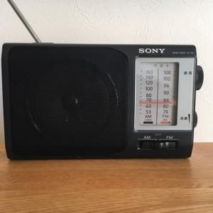 快適 ラジオ生活