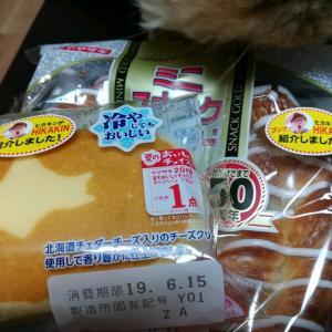 菓子パン好き