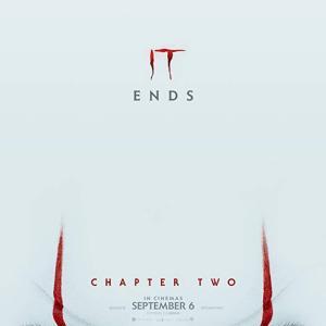 """『IT イット THE END""""それが見えたら、終わり。』"""