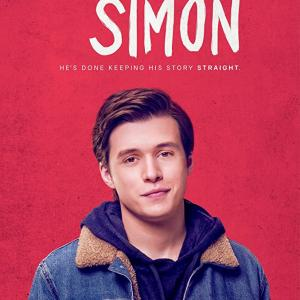 『Love,サイモン 17歳の告白』