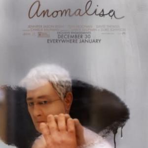 『アノマリサ』