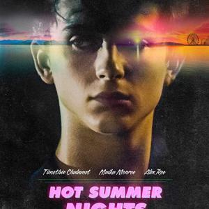 『HOT SUMMER NIGHTS/ホット・サマー・ナイツ』