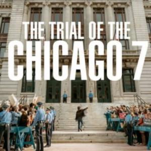 『シカゴ7裁判』