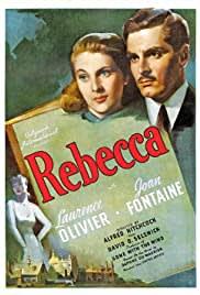 『レベッカ』(1940)
