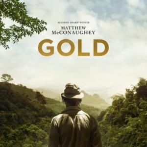 『ゴールド 金塊の行方』