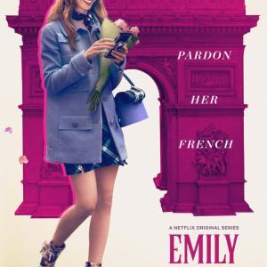 『エミリー、パリへ行く』