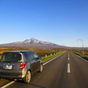 こっそりと数日中に出発します。 北海道 車中泊の旅 準備編9