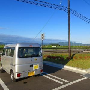 北海道 車中泊の旅0日目   出発~道の駅ゆーさ浅虫(青森県)