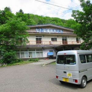 東京都民に「他県への不要不急な移動は遠慮してほしい」との協力が求められました。