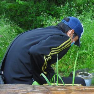 エブリイで行く北海道 車中泊の旅 6日目  尾岱沼ふれあいキャンプ場~道の駅 摩周温泉