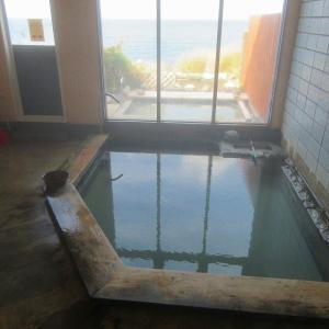 モッタ海岸温泉旅館
