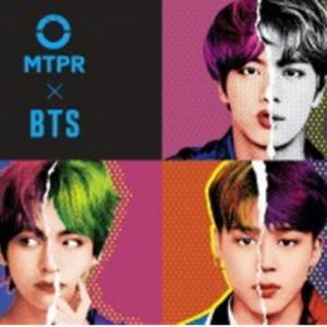 BTSカラーレンズ韓国版、6月27日韓国で発売!