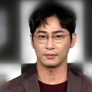 俳優カンジファン氏、性的暴行の疑いで緊急逮捕!