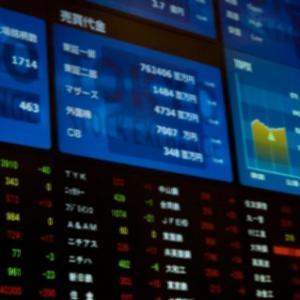 【悲報】爆上げしていた銘柄を保有すると株価が暴落して大損失!何でこうなるの?