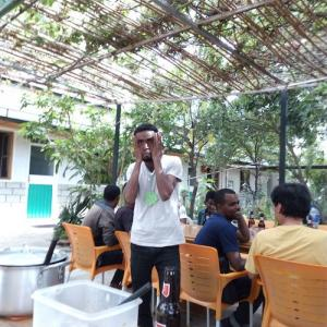 エチオピアに来て嬉しいと感じることのできた5つの小さな出来事