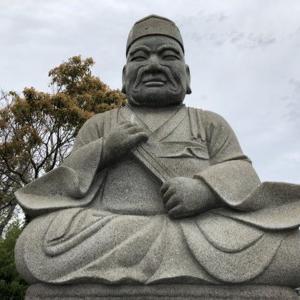 龍造寺隆信(佐賀川副 燈堂)