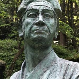 佐々木小次郎(一乗滝ふたたび)