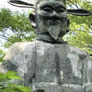 豊臣秀吉・石田三成・加藤清正(長浜城周辺たびたび)