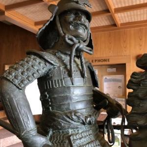 丹羽氏重(岩崎城歴史記念館ふたたび・御城印もあるよ)