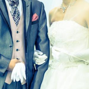 元・結婚記念日
