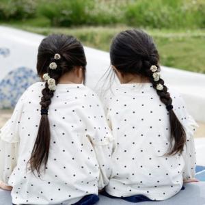 双子との日常