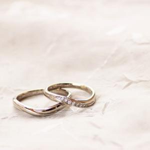 結婚指輪の行方