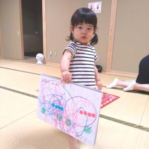 【日本橋リトミック】成長の喜びを共有できるのもリトミックの楽しみ