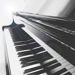【個人ピアノ】中学3年生、自分で決断(◔‿◔)