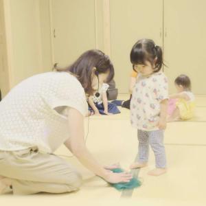 【日本橋リトミック】9月からプレ・ピアノ&リトミックスタートします!