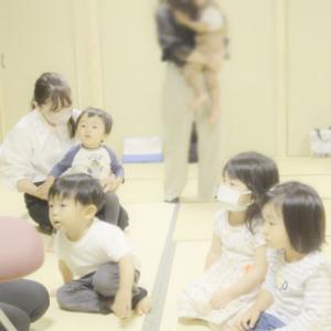 【日本橋リトミック】小さなこだわり