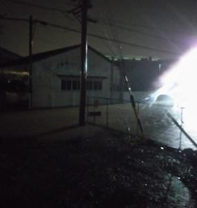 台風19号が猛威を振るいました