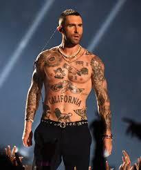 Maroon 5 ライブ