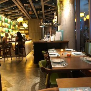 TONO ペルー料理@Andaz 外レストラン街
