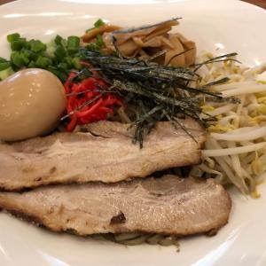 ここ最近の坦々麺