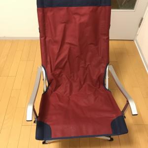 お椅子さまの薪