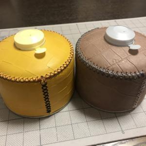 手作り OD缶の薪