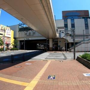 【4K】大江戸線 練馬駅に潜ってみた Nerima station Toei Oedo Line