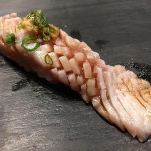 東銀座のお寿司屋さん / Attracitve sushi restaurants