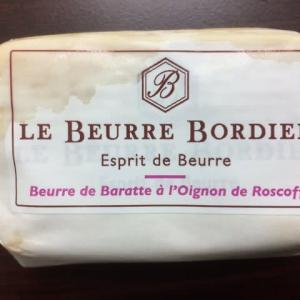 ボルディエ(乾燥たまねぎ) / Le retour du Beurre  à l'oignon de Roscoff