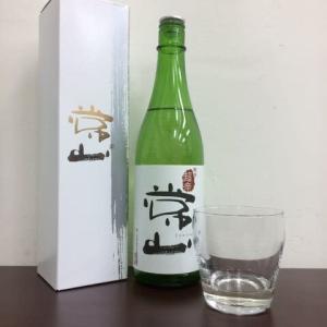 福井の辛口酒 / A sake from FUKUI
