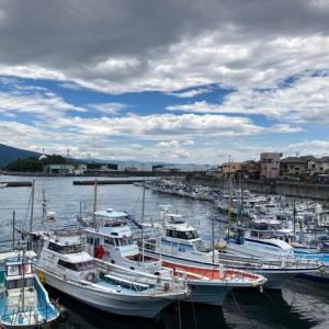 大好きな漁港 / My favorite harbor